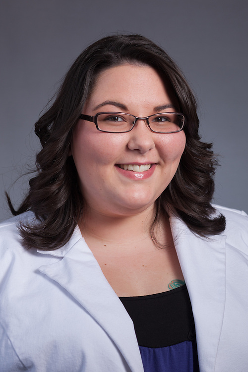 Lynzee Tucker    Photo by Ohio University / Jonathan Adams