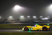 January 7-10, 2016: IMSA WeatherTech Series ROAR: #85 Chris Miller, Mikhail Goikhberg, Stephen Simpson, Kenton Koch, JDC-Miller Motorsports