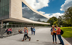 Corporate Photography for NUI Galway Ireland Photographer Patrick Henaghan 2014