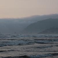 Landscape - Seascape