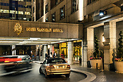 The Four Seasons Hotel, Philadelphia, Pennsylvania, USA