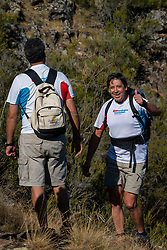 03-09-2019 ESP: WeHike2ChangeDiabetes - Senda de Bas day 3, Ponferrada<br /> The third WeHike2ChangeDiabetes challenge promises to be a very special version! We are in beautiful Spain for the third time, this time we walk over a variant of the Camino Francés in El Bierzo. We walk in six days from Astorga to Santiago (a part with bus).