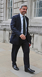 © licensed to London News Pictures. File picture dated 17/05/2011. London, UK.  Cabinet minister Chris Huhne pictured in Westminster.Pressure on Cabinet minister Chris Huhne intensified today (22/05/2011) with the publication of details of his former wife's driving licence. Photo credit should read: London News Pictures