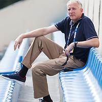 ATP Supervisor H-J Ochs