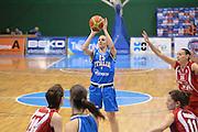 Ariano Irpino 5-3-2013<br /> Ariano Irpino Italia<br /> nella foto Alice Richter<br /> foto ciamillo