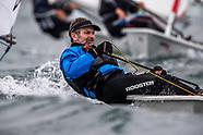 2017 Laser Master European Championships | Day 2 | Radial
