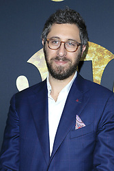 January 5, 2019 - West Hollywood, CA, USA - LOS ANGELES - JAN 5:  Dave Holstein at the Showtime Golden Globe Nominees Celebration at the Sunset Tower Hotel on January 5, 2019 in West Hollywood, CA (Credit Image: © Kay Blake/ZUMA Wire)