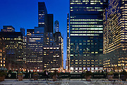 NYC: Brynt Park