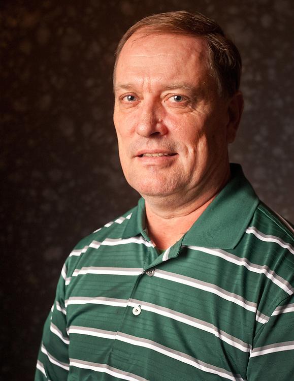 Lancaster Regional Campus headshots, Mark Bateson