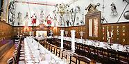 World Traders Dinner Armourers' Hall