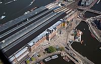 AMSTERDAM -   Centraal Station, IJ, , Stationsplein, COPYRIGHT  KOEN SUYK