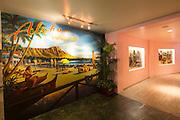 Pacific Aviation Museum Pearl Harbor, Ford Island, Honolulu, Oahu, Hawaii