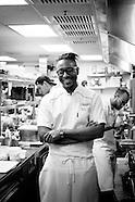 Departure restaurant + Lounge Photos - Gregory Gourdet, celebrity chef