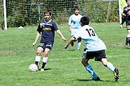 Championship U13/U14 Boys Silver  TC United BU14 - McInroy vs WPFC B01 Navy