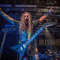 Metal Allegiance - Anaheim 2018