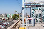 Metro Expo Line Culver City Station