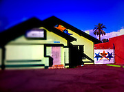 21 NOVEMBER 2011 - PHOENIX, AZ: A closed business on E Indian School Rd in Phoenix, AZ.  PHOTO BY JACK KURTZ
