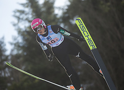 SETO Yuka (JPN) during First round on Day 1 of FIS Ski Jumping World Cup Ladies Ljubno 2020, on February 22th, 2020 in Ljubno ob Savinji, Ljubno ob Savinji, Slovenia. Photo by Matic Ritonja / Sportida