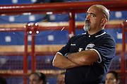 DESCRIZIONE : Porto San Giorgio Torneo Internazionale Basket Femminile Italia Croazia<br /> GIOCATORE : Giampiero Ticchi<br /> SQUADRA : Nazionale Italia Donne<br /> EVENTO : Porto San Giorgio Torneo Internazionale Basket Femminile<br /> GARA : Italia Croazia<br /> DATA : 28/05/2009 <br /> CATEGORIA : ritratto<br /> SPORT : Pallacanestro <br /> AUTORE : Agenzia Ciamillo-Castoria/E.Castoria<br /> Galleria : Fip Nazionali 2009<br /> Fotonotizia : Porto San Giorgio Torneo Internazionale Basket Femminile Italia Croazia<br /> Predefinita :