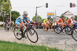 - Tour of Chongming Island 2016 - Stage 1. A 139.8km road race on Chongming Island, China on May 6th 2016.