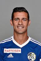 15.07.2016; Luzern; Fussball - FC Luzern;<br />Ricardo Costa (Luzern)<br />(Martin Meienberger/freshfocus)