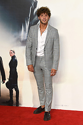 Eyal Booker arriving for the UK premiere of Mission:Impossible Fallout, at the BFI IMAX, Waterloo, London. Photo credit should read: Doug Peters/EMPICS