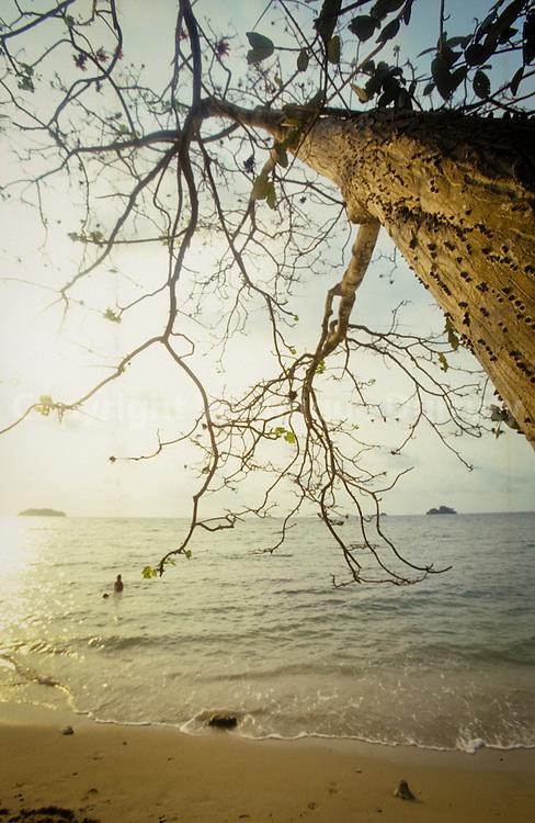 Thailand islands.