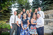 Jennifer & Kyle's Whistle Bear Wedding