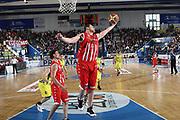 DESCRIZIONE : Porto San Giorgio Lega A 2009-10 Sigma Coatings Montegranaro Bancatercas Teramo<br /> GIOCATORE : Valerio Amoroso<br /> SQUADRA : Bancatercas Teramo<br /> EVENTO : Campionato Lega A 2009-2010 <br /> GARA : Sigma Coatings Montegranaro Bancatercas Teramo<br /> DATA : 16/05/2010<br /> CATEGORIA : rimbalzo<br /> SPORT : Pallacanestro <br /> AUTORE : Agenzia Ciamillo-Castoria/C.De Massis<br /> Galleria : Lega Basket A 2009-2010 <br /> Fotonotizia : Porto San Giorgio Lega A 2009-10 Sigma Coatings Montegranaro Bancatercas Teramo<br /> Predefinita :
