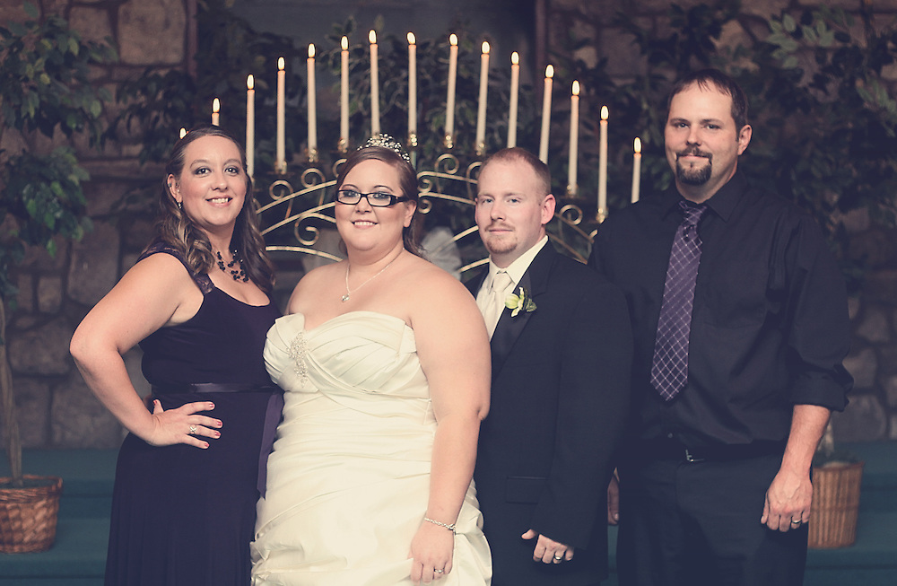 Wedding gallery of Eddie and Mandi howard. 9.20.14