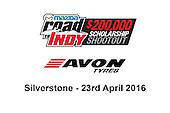 23.04.16 - Silverstone