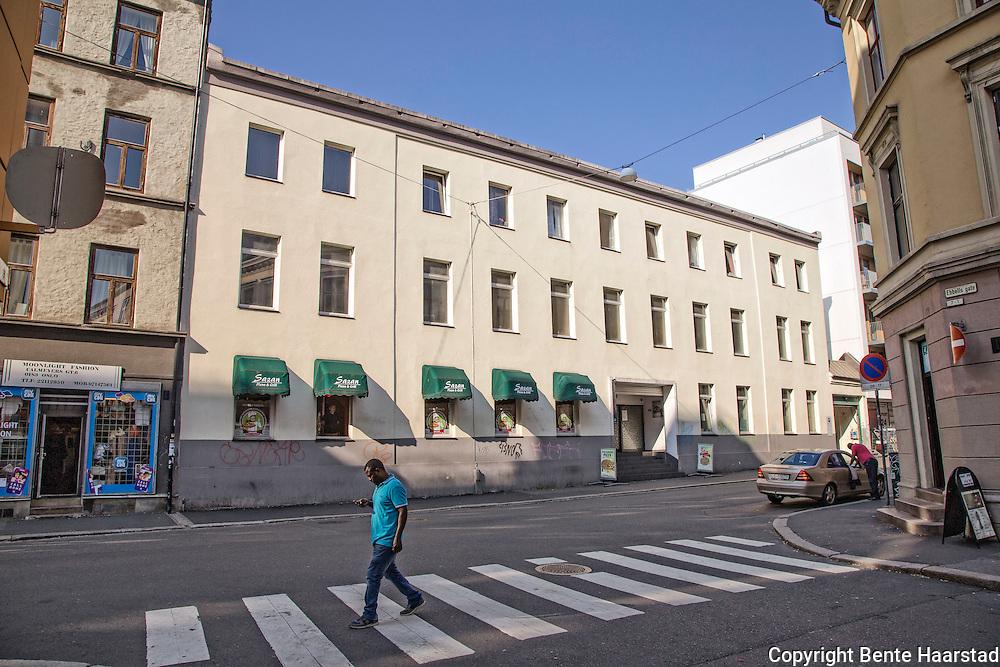 Det Islamske Forbundet i Norge (DIF, er en muslimsk organisasjon i Oslo. De driver Rabita-moskeen i Calmeyers gate 8 i Oslo. <br /> Etablert i 1987 av muslimer med forskjellig bakgrunn. De er medlem av paraplyorganisasjonen Islamsk R&aring;d Norge, og har som m&aring;l &aring; beskrive Islam for ikke-muslimer og bidra til &aring; formidle Islams budskap til det norske samfunnet.<br /> I 2004 kj&oslash;pte de et  lokale p&aring; ca. 3 000 kvm i Calmeyers gate 8. Her drives det restaurant, koranskole for barn og ungdom, og det blir undervist i arabisk, islam og Koranen, og i flere ungdomsorganisasjoner. DIF omfatter Ung Muslim, Rabitas Unge Norge, Jenter i Fokus, Rabita speiderforbund og Quranforbundet.