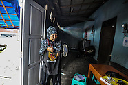 Indonesia - Rusidah The Disabled Photographer - 04 Oct 2016