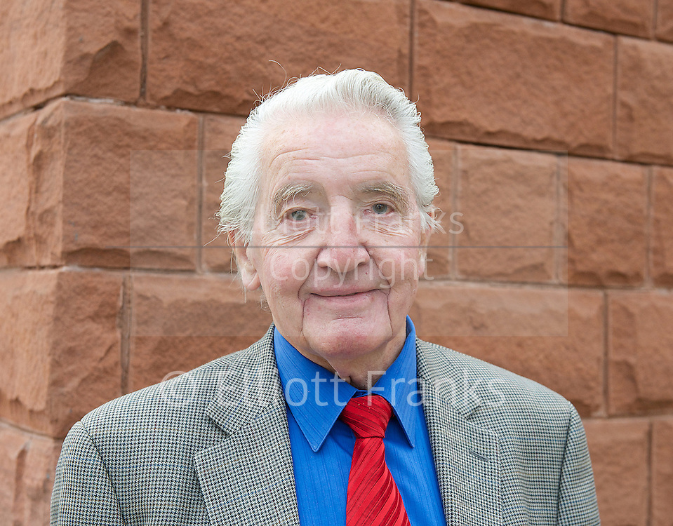 Labour Party Conference <br /> at Manchester Central, Manchester, Great Britain <br /> 23rd September 2014 <br /> <br /> Dennis Skinner MP <br /> <br /> <br /> <br /> Photograph by Elliott Franks <br /> Image licensed to Elliott Franks Photography Services
