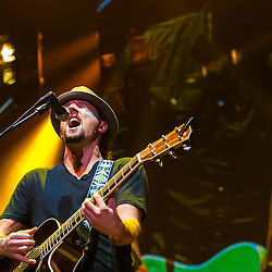 Jason Mraz appearing at MSG - Dec 10, 2012