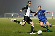 Curzon Ashton FC 1-1 Stockport County FC 23.12.17