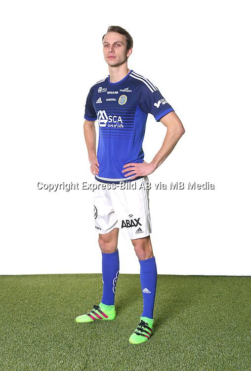 Lars Krogh Gerson<br /> Helfigur<br /> @leverans<br /> Allsvenskan 2016<br /> Fotboll