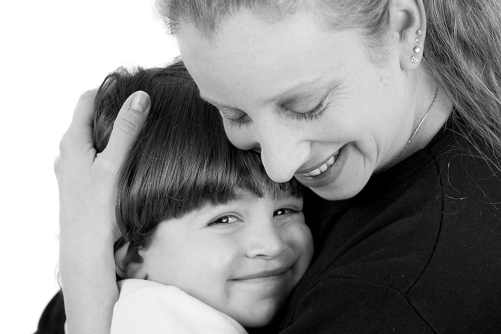 tal flint, tal, flint, portraits, photography, kids, mother, child, studio