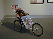 Joe Minter (b. 1943)<br />
