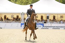 JORISSEN Philippe, Le Beau<br /> Lingen Dressurfestival - 2011<br /> Grand Prix de Dressage<br /> © www.sportfotos-lafrentz.de/Stefan Lafrentz