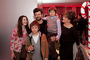 RUBY; ANDY SERKIS; SONNY ; LOUIS ; LORRAINE ASHBOURNE, , English National BalletÕs annual pre-show party at the St. Martin's Lane hotel before a performance of the Nutcracker at the Coliseum. 15 December 2010. <br />  -DO NOT ARCHIVE-© Copyright Photograph by Dafydd Jones. 248 Clapham Rd. London SW9 0PZ. Tel 0207 820 0771. www.dafjones.com.<br /> RUBY; ANDY SERKIS; SONNY ; LOUIS ; LORRAINE ASHBOURNE, , English National Ballet's annual pre-show party at the St. Martin's Lane hotel before a performance of the Nutcracker at the Coliseum. 15 December 2010. <br />  -DO NOT ARCHIVE-© Copyright Photograph by Dafydd Jones. 248 Clapham Rd. London SW9 0PZ. Tel 0207 820 0771. www.dafjones.com.