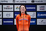 2017 Road Worlds TT Women