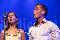 F&ecirc;te cantonale des musiques 2018<br /> Samedi 9 juin<br /> Soir&eacute;e Oesch's die Dritten
