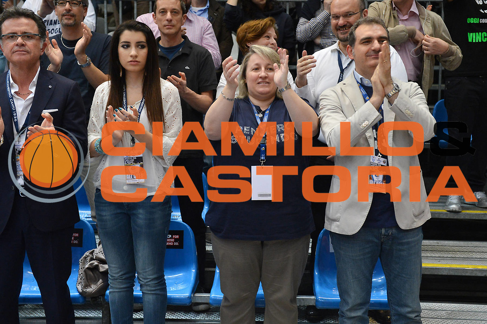 DESCRIZIONE : Roma Lega A 2012-2013 Acea Virtus Roma Lenovo Cantu playoff semifinale gara 6<br /> GIOCATORE : Anna Cremascoli<br /> CATEGORIA : Ritratto Esultanza<br /> SQUADRA : Acea Virtus Roma<br /> EVENTO : Campionato Lega A 2012-2013 playoff semifinale gara 6<br /> GARA : Acea Virtus Roma Lenovo Cantu<br /> DATA : 04/06/2013<br /> SPORT : Pallacanestro <br /> AUTORE : Agenzia Ciamillo-Castoria/Giulio Ciamillo<br /> Galleria : Lega Basket A 2012-2013  <br /> Fotonotizia : Roma Lega A 2012-2013 Acea Virtus Roma Lenovo Cantu playoff semifinale gara 6<br /> Predefinita :