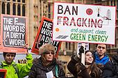 Ban Fracking