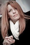 Roma 20.03.2010 Italy - Manifestazione del Popolo delle Libertà voluta da Silvio Berlusconi. Nella Foto: Michela Vittoria Brambilla. Foto Giovanni Marino
