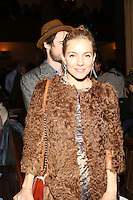 LONDON - December 17:<br /> Sienna Miller at the Nordoff Robbins Christmas Carol Concert.<br /> 17, 12, 2013.<br /> St Luke's, London, United Kingdom<br /> (Photo  John Marshall/JM Enternational)