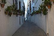 Spain; Arcos de la Frontera