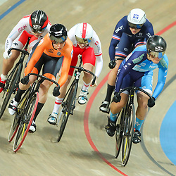 03-03-2019: WK wielrennen: Baan: Pruszkow<br />