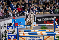 Martinsen Karin, SWE, Bella<br /> Prize of Performance Sales International<br /> Neumünster - VR Classics 2019<br /> © Hippo Foto - Stefan Lafrentz